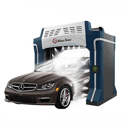 Φίλτρα για Πλυντήρια Αυτοκινήτων